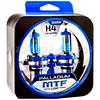 Лампы MTF H4 60/55 PALLADIUM к-т