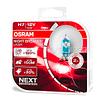 Лампы OSRAM H7 +150% NIGHT BREAKER LASER 64210NL-HCB