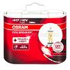 Лампы OSRAM H7 FOG BREAKER  к-т всепогодные 2600K 62210FBR-HCB