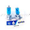 Лампы NARVA H4 90/100 RPW к-т + w5w 98015
