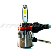 Лампы LED C9 H11 4300 К12V-24V к-т головной свет