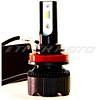 Лампы LED S99 H11 9000LM