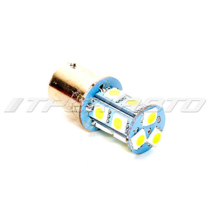 Лампа P21/5W SMD 13 диодов
