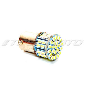 Лампа P21W SMD 50 диодов