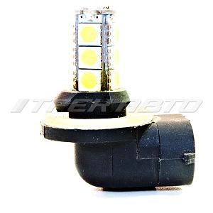 Лампа H27 SMD диодная