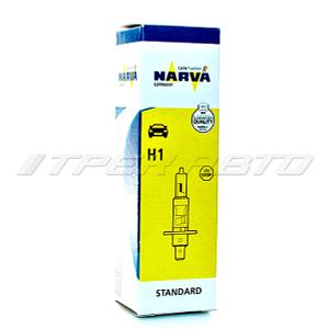 Лампа H1 NARVA 55W 48320