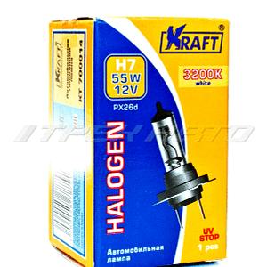 Лампа H4 KRAFT 55W