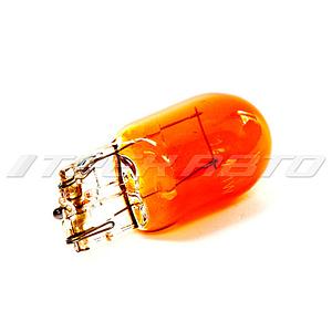 Лампа WY21W NARVA  (желтая)
