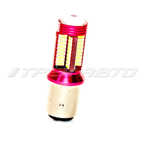 Лампа P21/4 W смещенные диодные VT биполярная