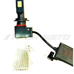 Лампы LED L5 H-7