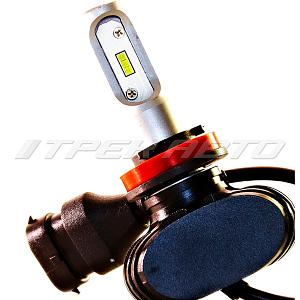 Лампы LED S1 H11