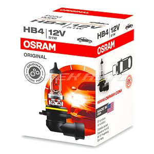 Лампа HB4 OSRAM  51W 9006