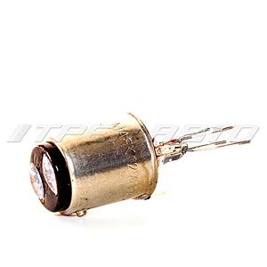 Лампа P21/4W Маяк смещ. цок.