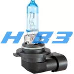 HB3 Галоген