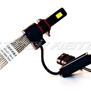 Лампы LED L5 HB4 9006