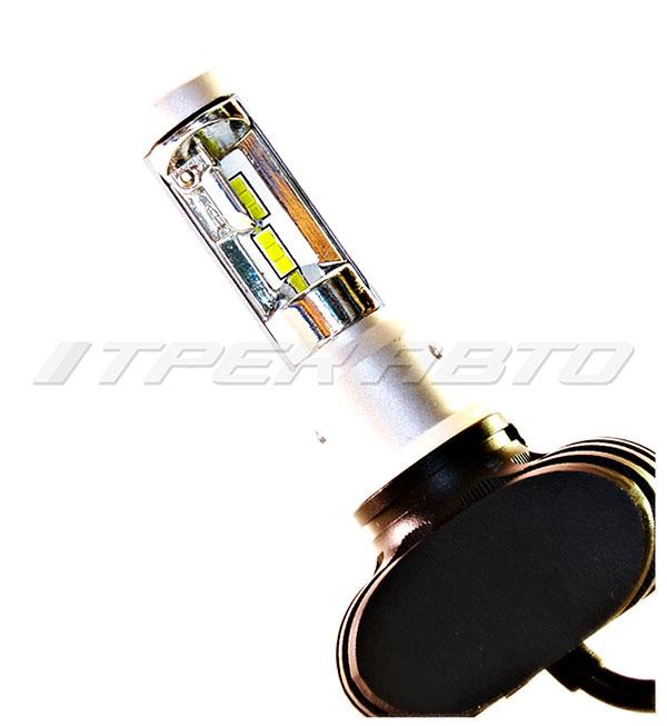 Лампы LED S1 H4